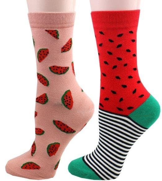 watermelon-sock_