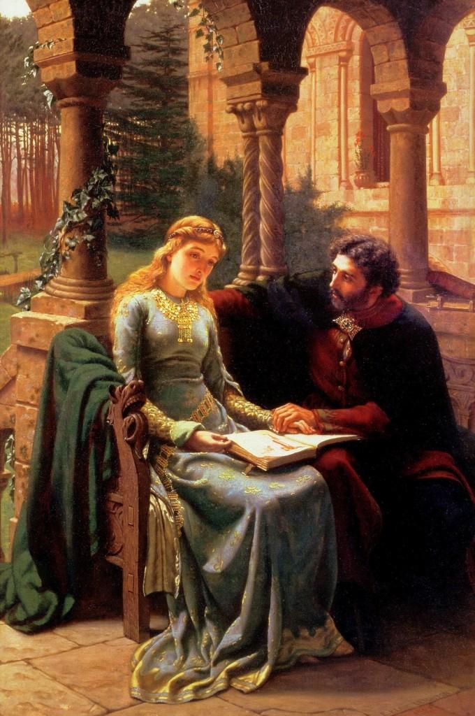 Heloise ile Abelard