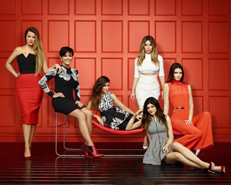 Kardashian Kardeşler