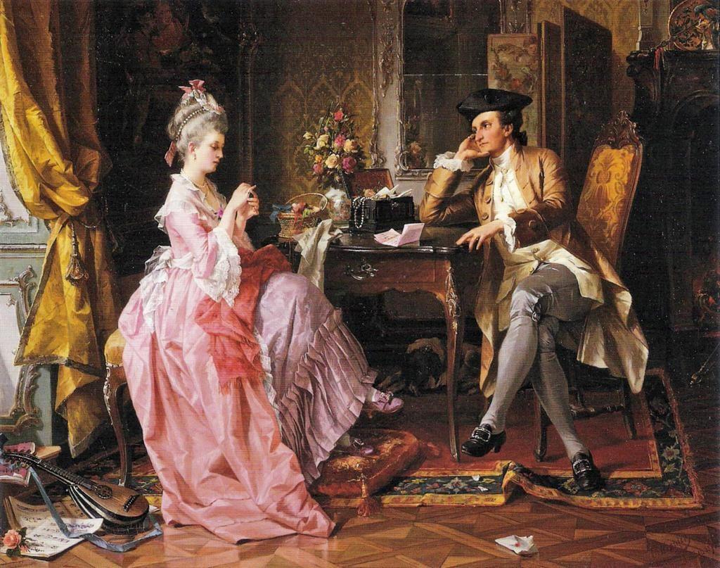 Napolyon ile Josephine
