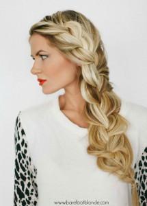 Saç Uzatmak Ve Daha Sağlıklı Gür Saçlar-2