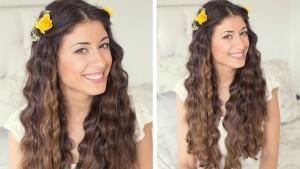 Saç Uzatmak Ve Daha Sağlıklı Gür Saçlar-3