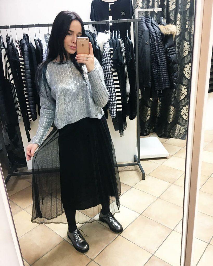 Fashion Stalker