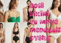 Oysho Mayo ve Bikini Modelleri 2018