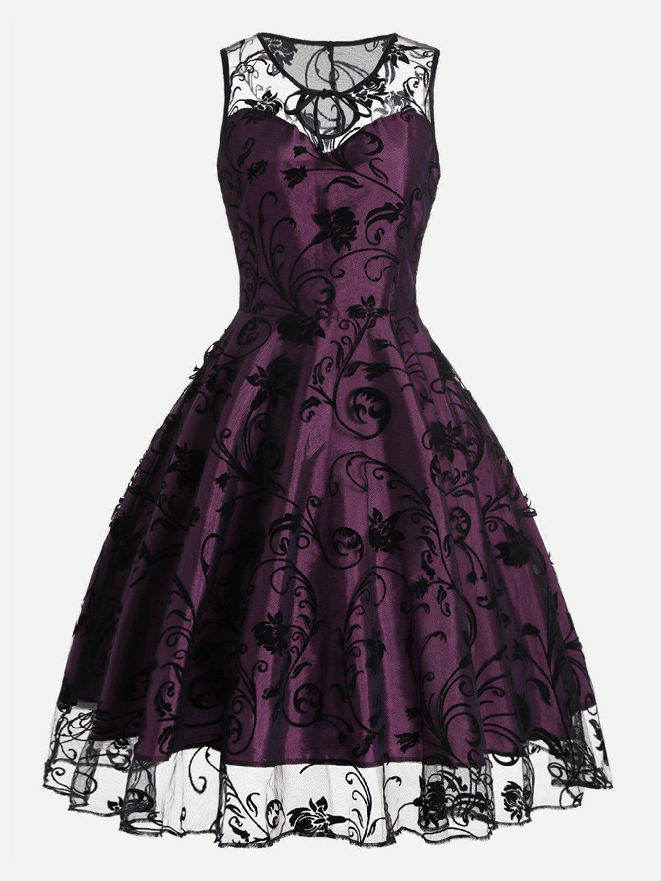 Shein elbise