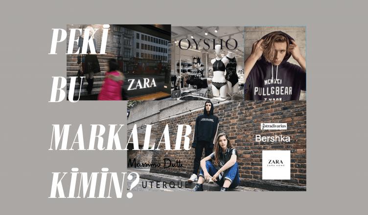 Zara-Bershka-Oysho